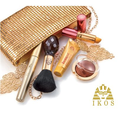 IKOS - Dekorative Kosmetik ,Make up´s