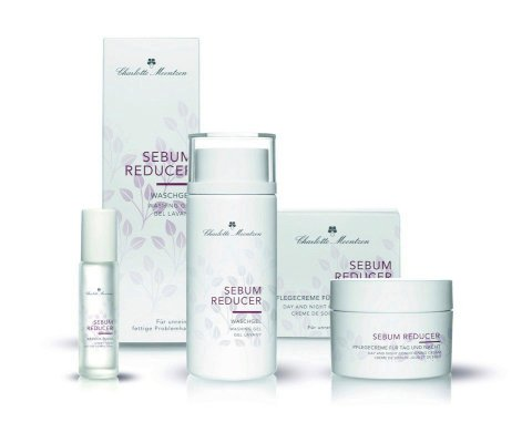 Sebum Reducer