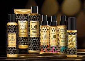 Matrix - Oil Wonders - Öl Produkte die Ihren Alltag verändern werden