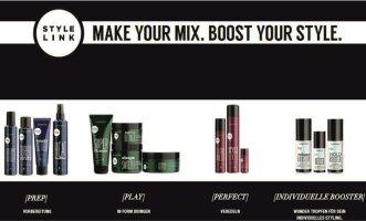 Matrix - Style Link - Styling & Finisch