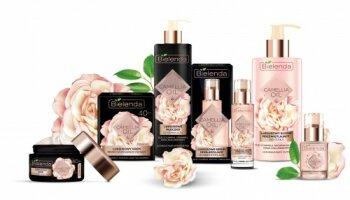 Camellia Oil - Anti Age Pflege