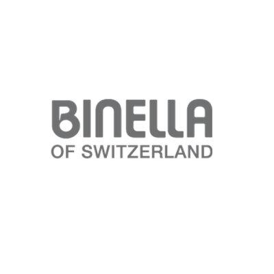 Binella of Switzerland   Seit über zwei...