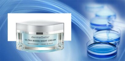 dermaGetic® Hydro für die feuchtigkeitsarme Haut, Mischhaut