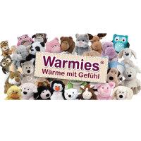 Warmies - Wärmetiere, Wärmeschuhe