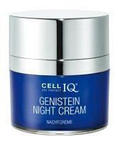 Genistein Night Cream - Nachtpflege für...