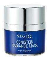 Cell IQ Genistein Radiance Mask -...
