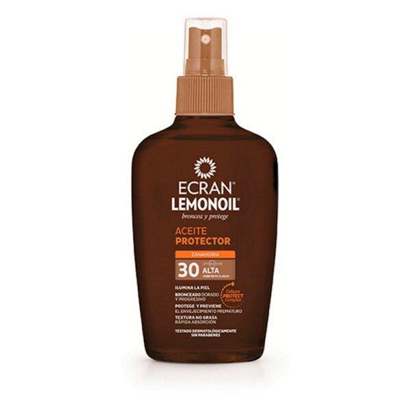 Sun Oil Spray - Aceite Protector Zanahoria FPS30 - Bräunungsöl Spray  - 200ml