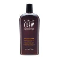 American Crew - Daily Shampoo für normales bis...