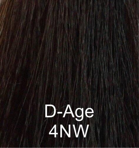Matrix SOCOLOR Dream Age - D-AGE 4NW - Mittelbraun Natur Warm - 90ml