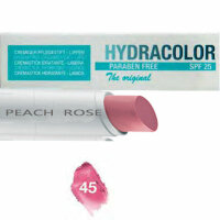 Hydracolor Lippenpflege Classic ohne Glycerin  PEACH ROSE 45