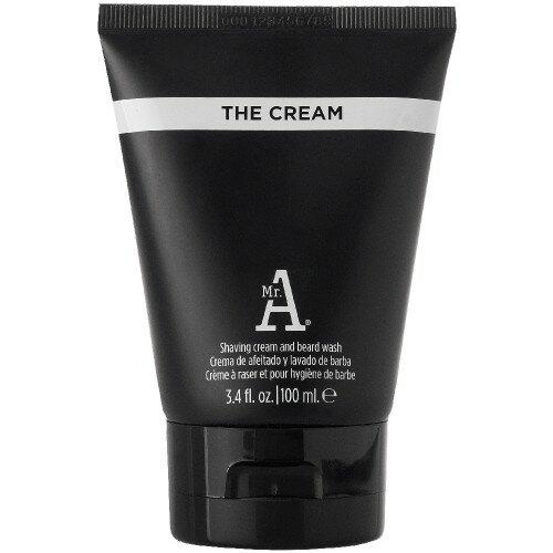 Mr. A. Shave - The Cream - Rasiercreme 100ml