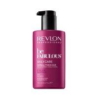 Revlon Be Fabulous - Daily Care Cream Conditioner 750ml