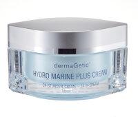 Hydro Marin Cream Plus  (30Plus) - vitalisierende...