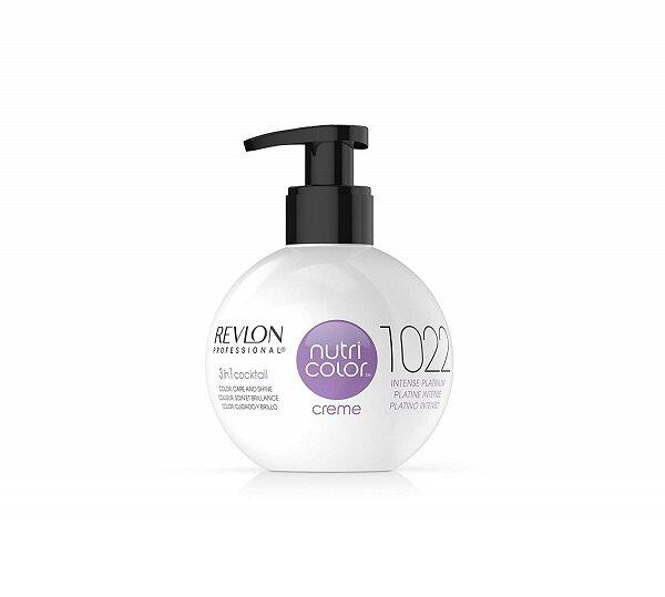 Revlon Nutri Color Creme 1022 Violett 270 ml
