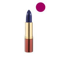 Denkender Lippenstift - von blau zu aubergine