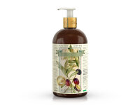 Nature and Arome Olive - Flüssigseife - 300ml